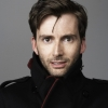 David Tennant profilképe