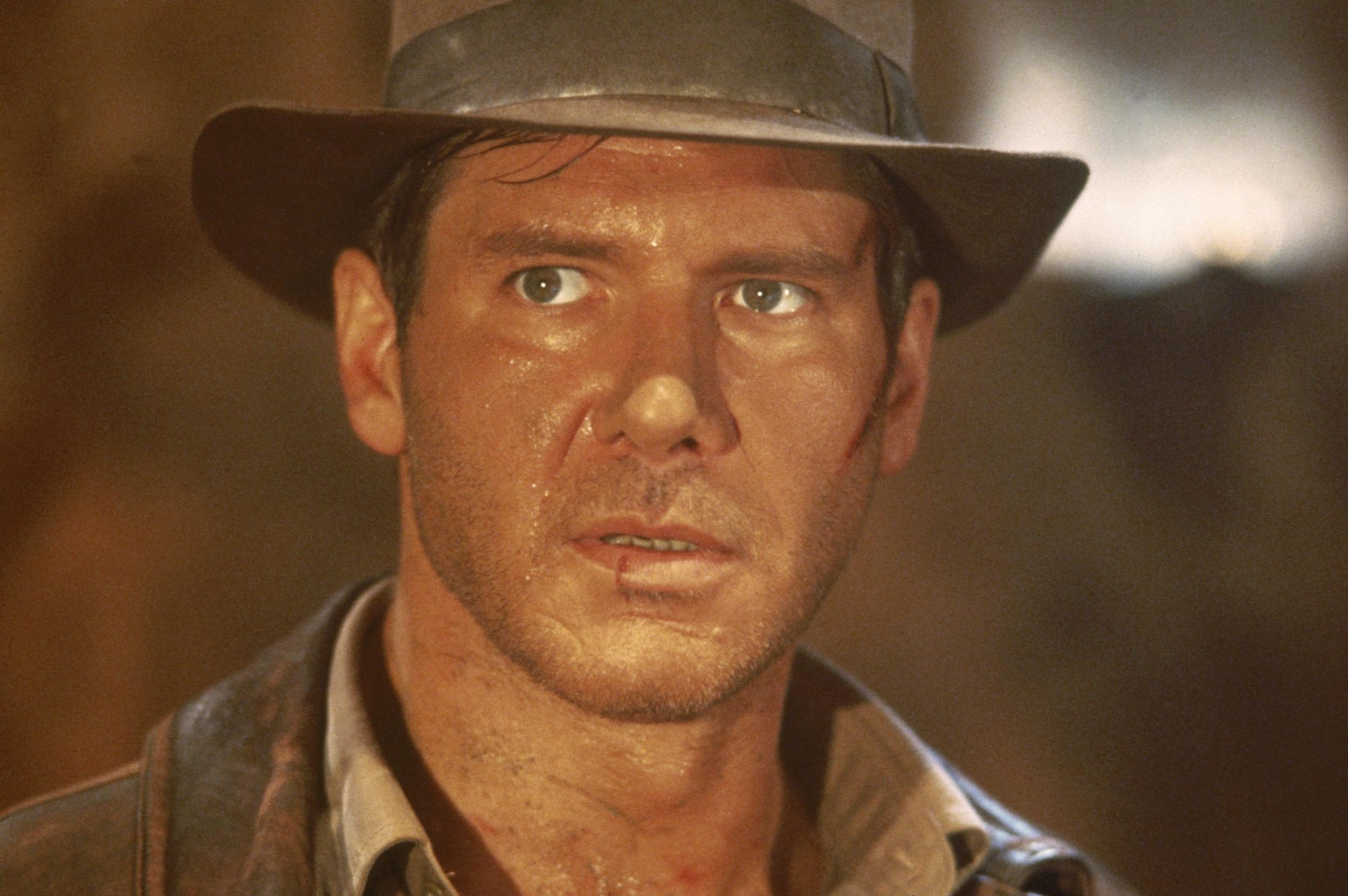 Indiana Jones lett a világ legmenőbb mozihőse, Ripley csak a második!