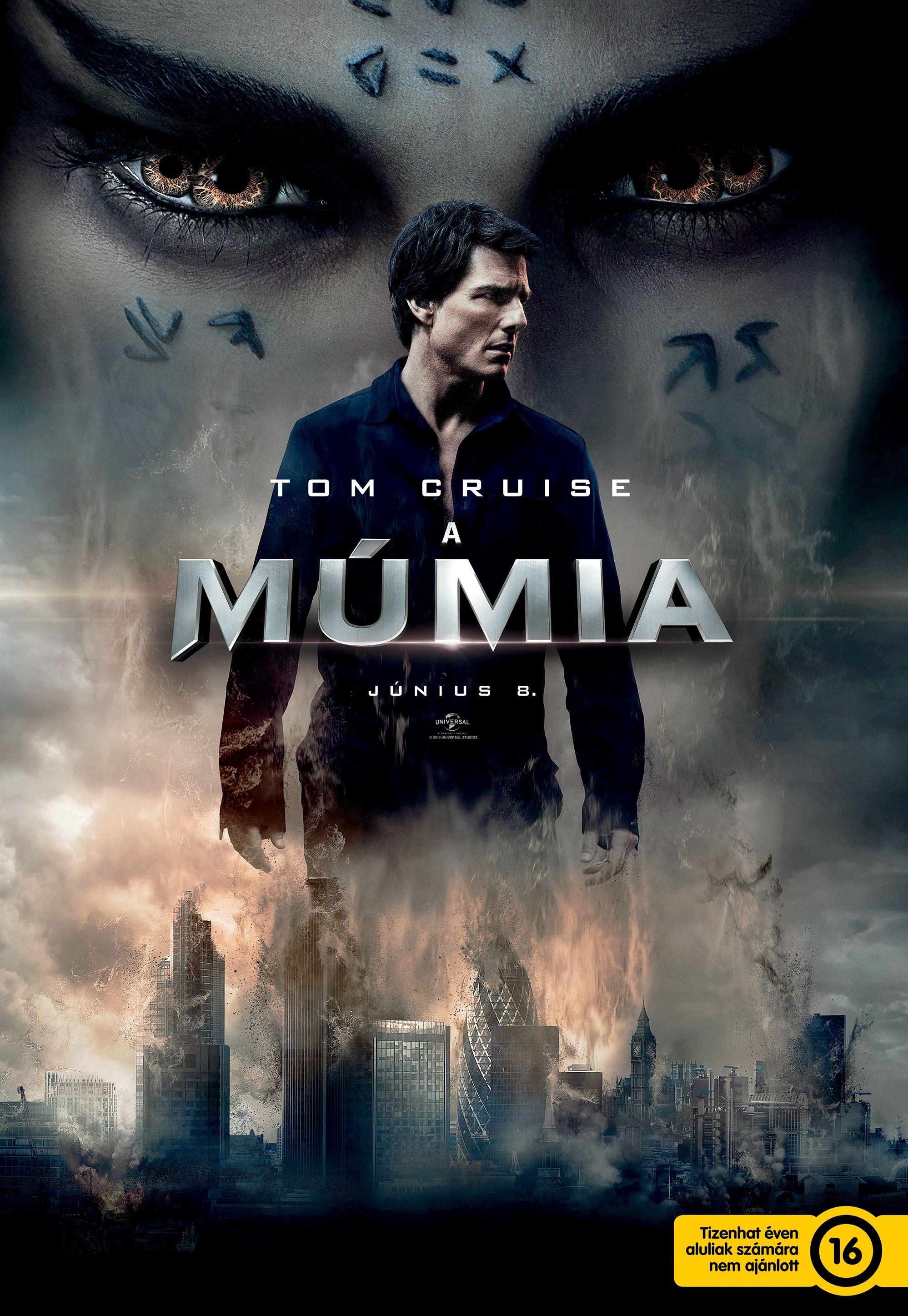 A Mumia