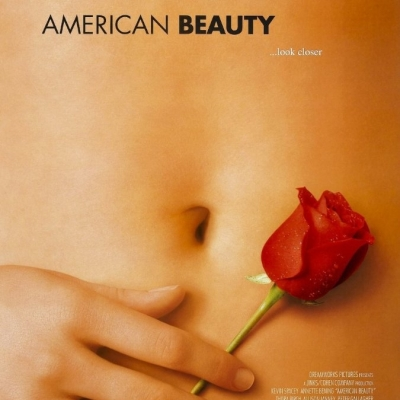 Amerikai szépség