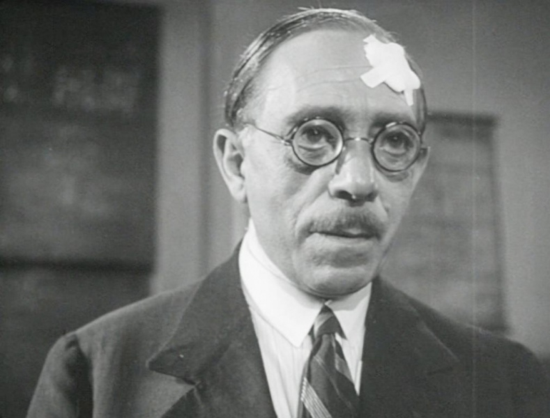 Hannibál tanár úr