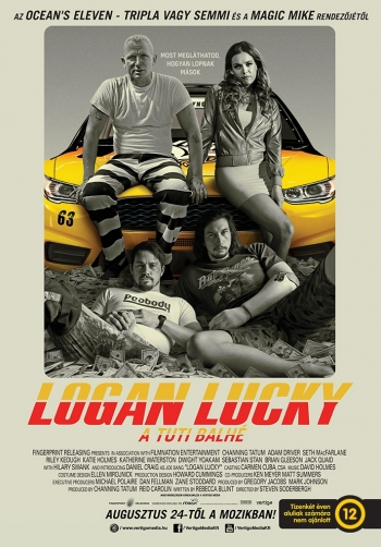 Logan.Lucky.A.tuti.balhe.2017.BDRip.XviD.Hun-eStone