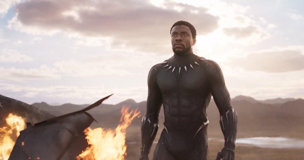 Miért ne kapja a Fekete Párduc a legjobb filmnek járó Oscart?