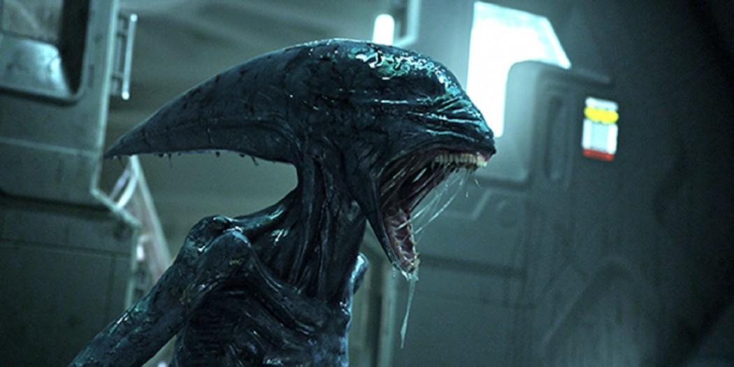 Alien Covenanant