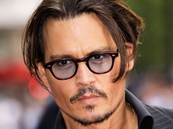 Lehet, hogy Johnny Depp csatlakozik Marilyn Manson bandájához