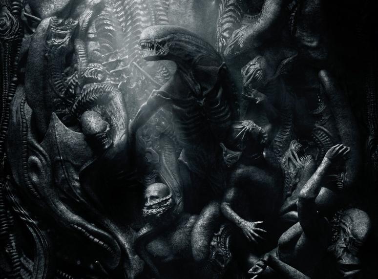 Ridley Scott azért sem hagyja kimúlni az Alien franchise-t
