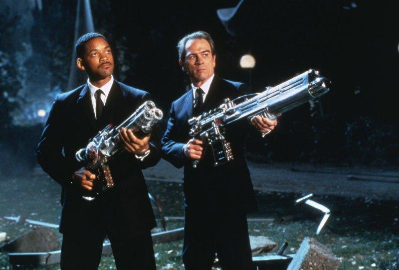 Végre kiderült, miért nem láthattuk Will Smith-t a Men in Black 4-ben!