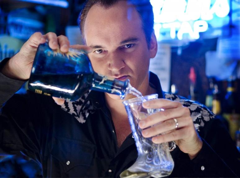 Kiderült néhány részlet Tarantino új filmjéről