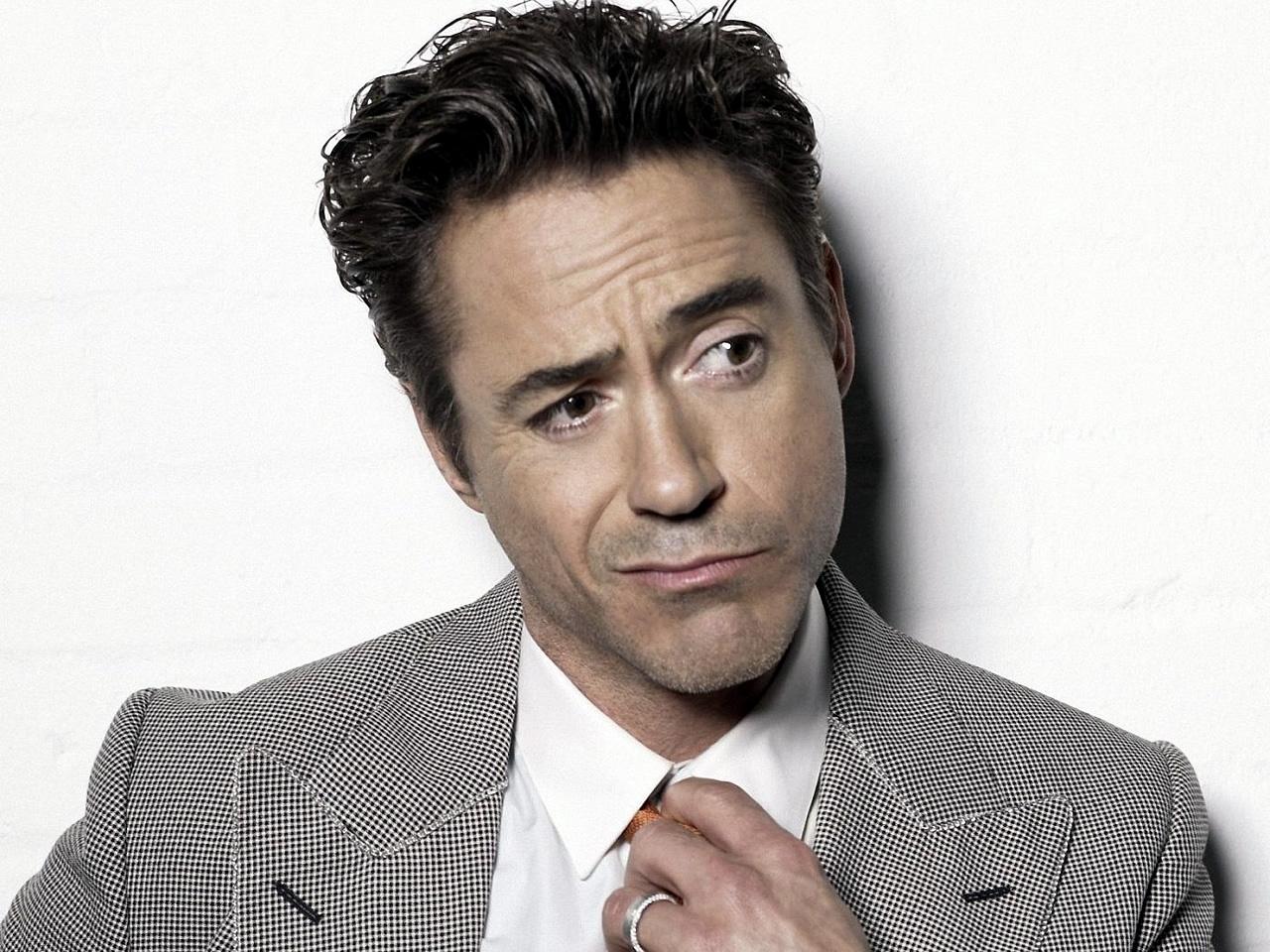 15 dolog, amit talán már sejtettél Robert Downey Jr.-ról