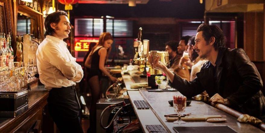 Jeffrey Tambort kirúgták a sorozatából, James Franco folytathatja