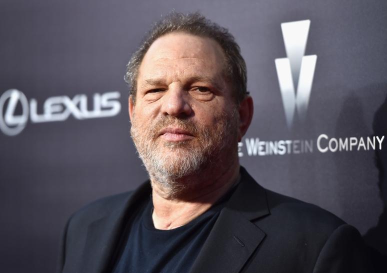 Végre letartóztatták Harvey Weinsteint