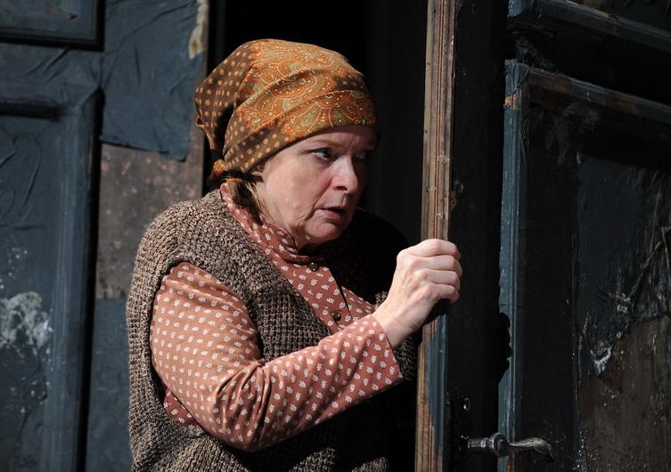 Kubik Anna lett a legjobb színésznő a brassói fesztiválon