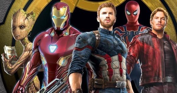 Mennyit keresnek a Marvel-filmek sztárjai? Embertelenül sokat!