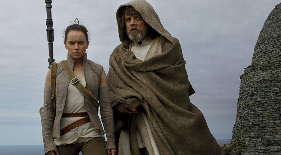 Az utolsó Jedik az eddigi legjobb Star Wars-epizód!