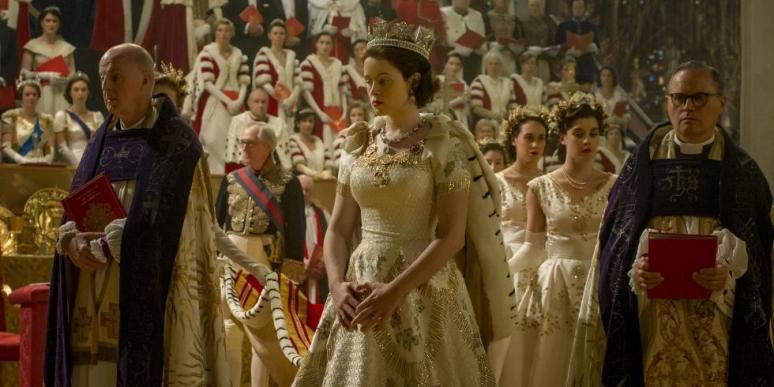 Ezeket nézd, ha elmerülnél a brit uralkodók életében!