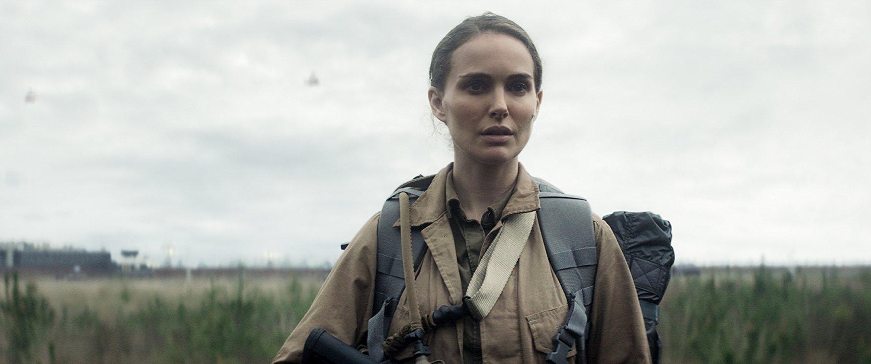 Iszonyú para lesz Natalie Portman új sci-fije