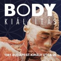 BODY Kiállítás 2018