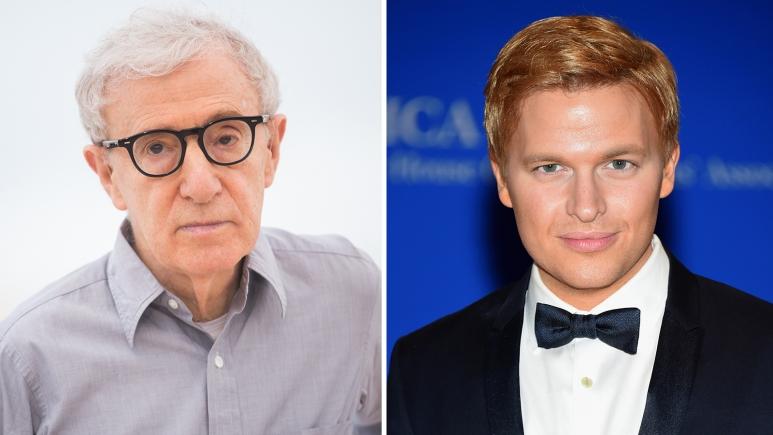 Woody Allen fia a családi traumák hatására írta meg leleplező cikkét a szexuális zaklatásokról