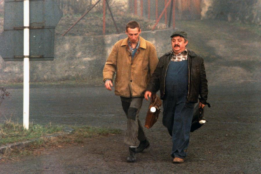 Pavel úr és Otik csodás kalandjai