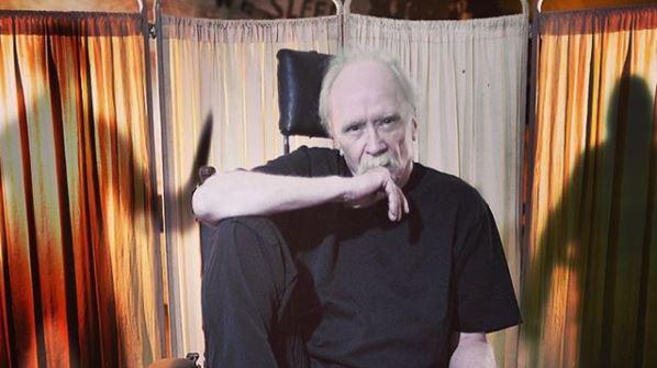 John Carpenter beköszönt, hogy nem halt meg