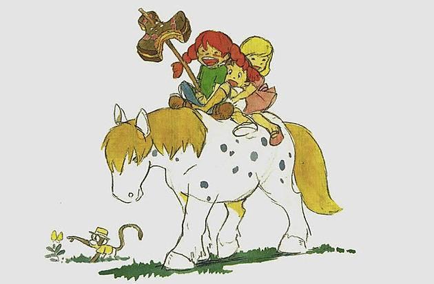 Miyazaki Hayao szeretett volna rajzfilmet készíteni a Harisnyás Pippiből