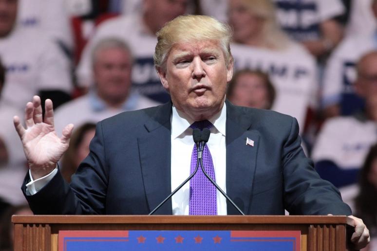 Tévésorozatot csinálnak a botrányos Trump-könyvből