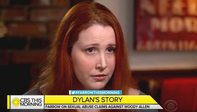 Woody Allen közleményben válaszolt nevelt lánya zaklatási vádjaira