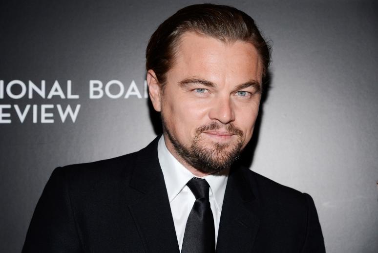 DiCaprio lecsúszott westernhős lesz
