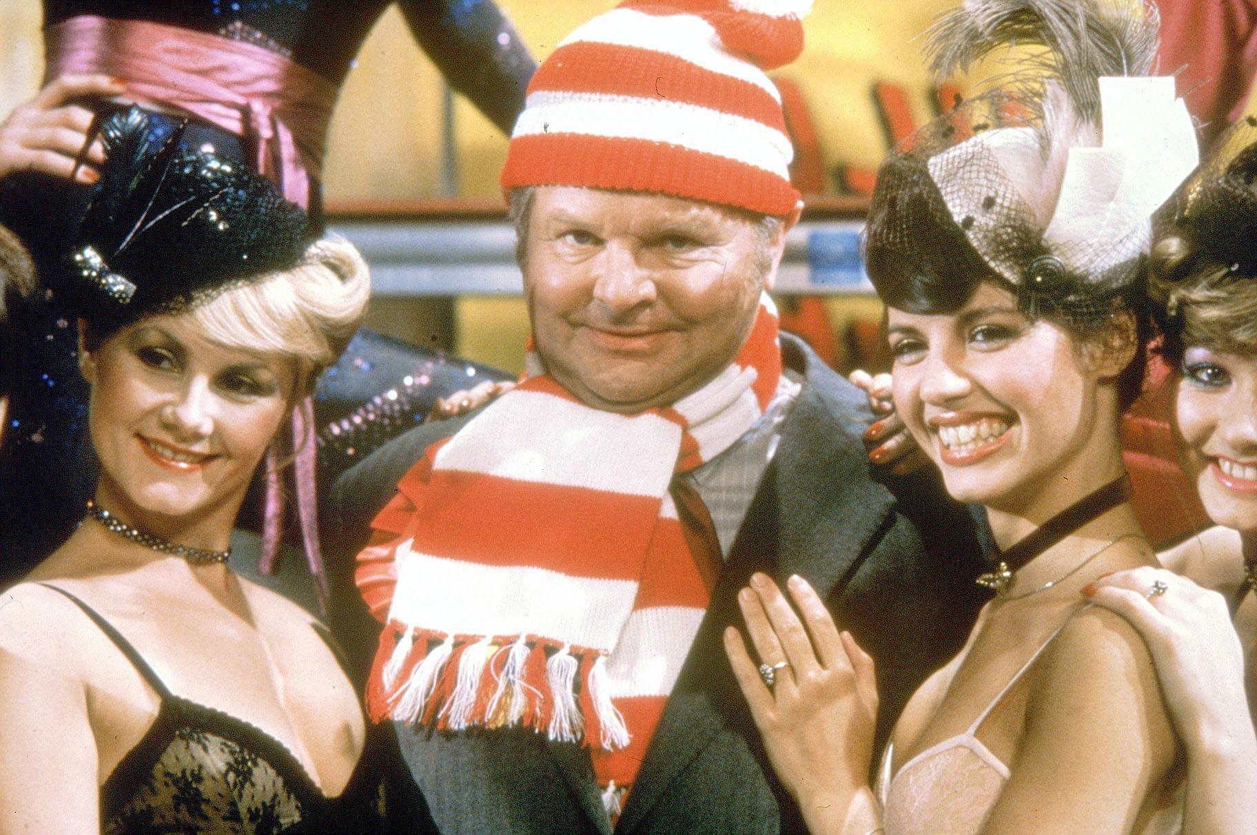 Benny Hill: amit nem tudtál az angol humoristáról