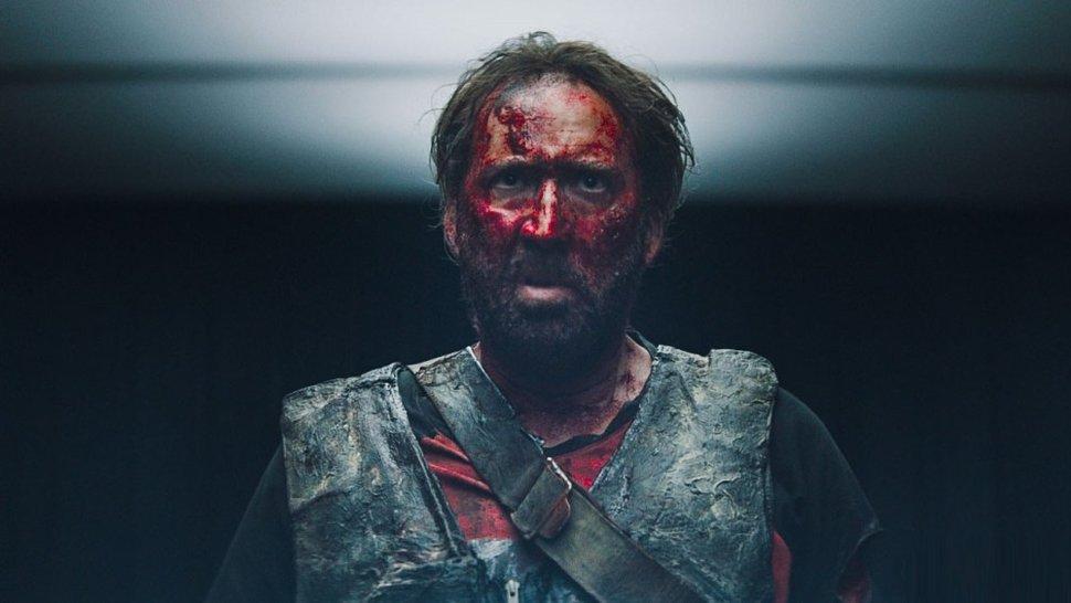 Istenítik a kritikusok Nicolas Cage eddigi legvéresebb filmjét