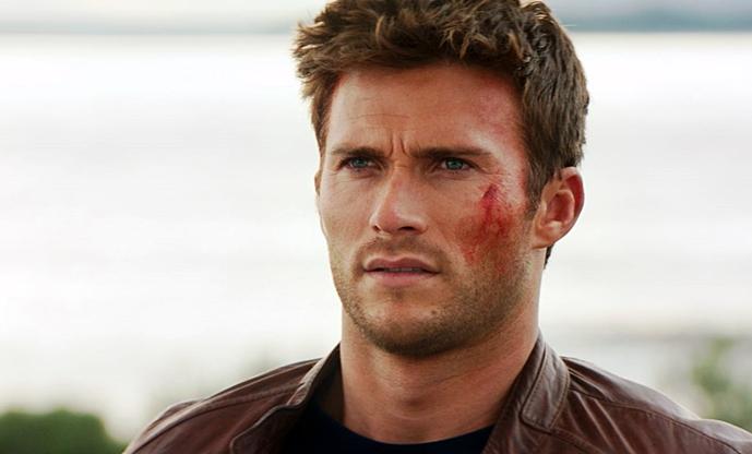 Clint Eastwood fia pont úgy néz ki, mint az apja, ráadásul egyre több filmet forgat