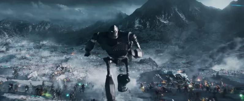 Látványos trailert kapott Spielberg várva várt, új sci-fije!