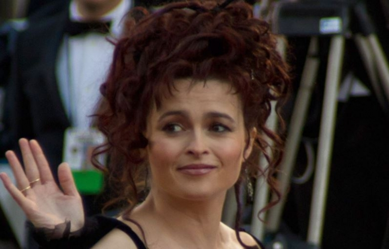 Helena Bonham Carteré az idei BAFTA-díjátadó egyik legkínosabb pillanata