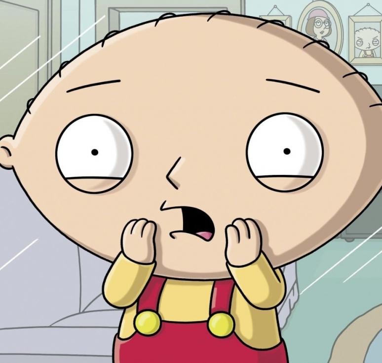 Végre kiderül, milyen neműekhez vonzódik Stewie a Family Guyból