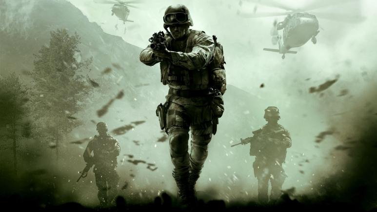 Tom Hardy lesz a Call of Duty mozifilm főszereplője?