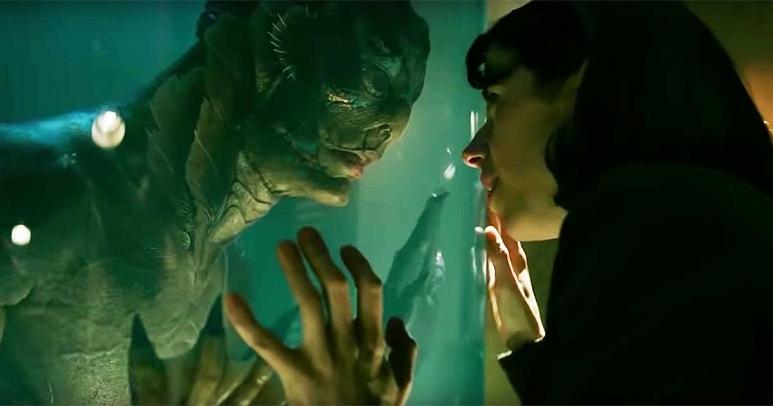 Guillermo del Toro szánalmasnak tartja, hogy épp az Oscar előtt vádolták meg lopással