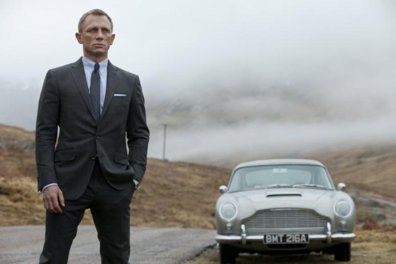 Végre eldőlt, ki lesz a 25. Bond-film új rendezője: Cary Joji Fukunaga