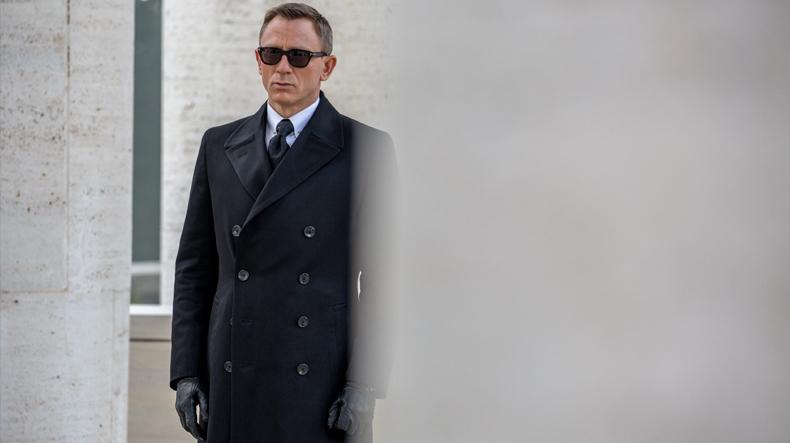 Az új James Bond végleg szakít egyik fontos hagyományával