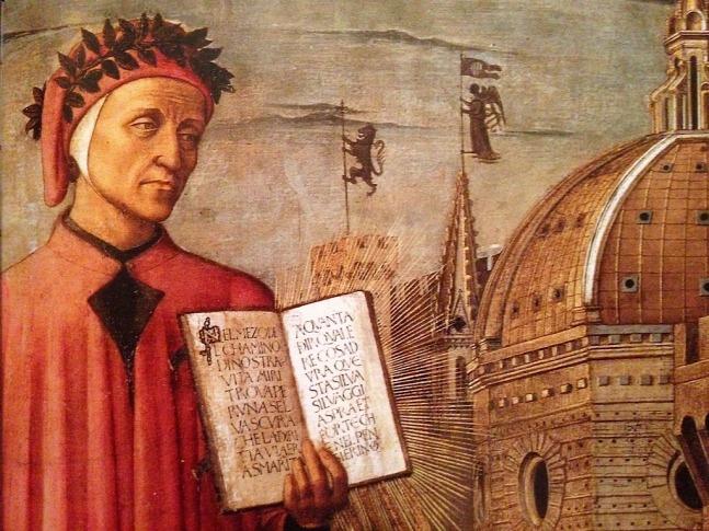 Egy nap ami csak a költészetről szól -  Nádasdy Ádám költő Rómában