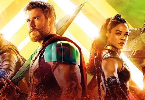 Will Smith helyett a Thor 3 sztárjaival forgatják le a Men In Black 4-et