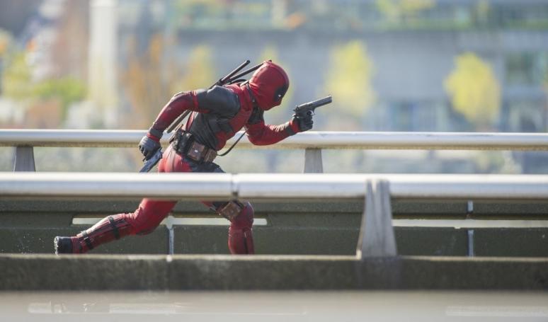 A Deadpool 2. újabb előzetest kapott