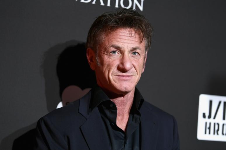 Sean Penn abbahagyja?