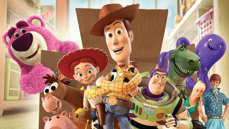 Nagyon vicces lett a Toy Story 4 első előzetese