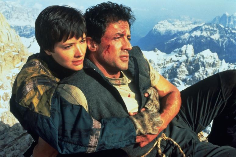 25 éves a Függő játszma: Stallone rettegett a magasságtól a forgatáson