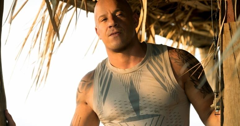 Ezeket biztosan nem tudtad a ma 51 éves Vin Dieselről