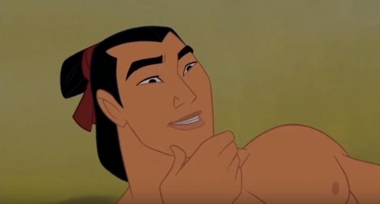 A Disney eltüntet egy biszexuális szereplőt a Mulanból, a közönség háborog