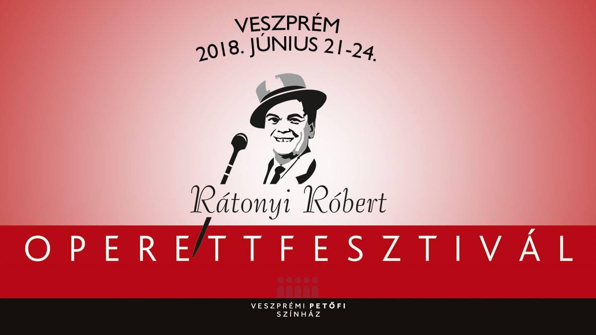 Rátonyi Róbert nevét viseli Veszprém új fesztiválja