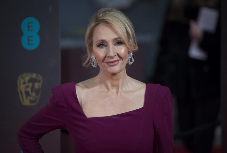 J.K. Rowling elárulta, mi várható a Potter-univerzumban