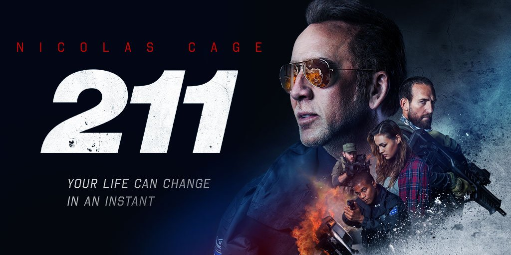 Nicolas Cage újra lecsap
