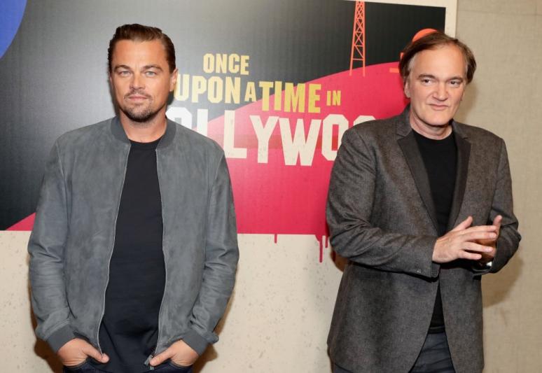 Leonardo DiCaprio és Brad Pitt lesz az új Butch Cassidy és a Sundance kölyök